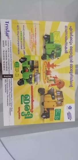 Bajaj cng & auto diesel