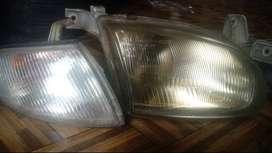 Jual Headlamp&sein Hyundai / Cakra