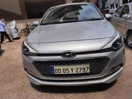 Hyundai I20 Sportz 1.4 CRDI 6 Speed BS-IV, 2016, Diesel