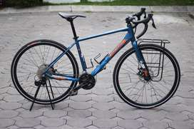 Polygon Path 2 dropbar GS Shimano Sora 2 x 9