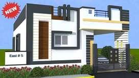 MAYAILADUTHURAI INDIVIDUAL HOUSE WITH CP