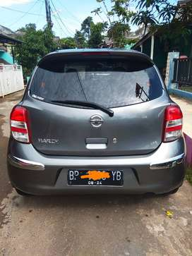 Nissan March 2011, Manual dan Terawat