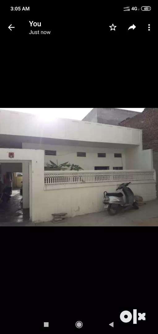 111 gaj JDA, Makan, Janta Nagar Rankadi  sodala Jaipur 0
