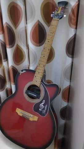 Fendar Guitar
