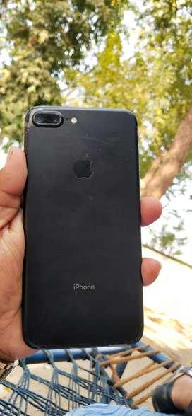 Iphone 7+ , 32gb