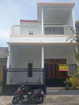 Disewakan / Dijual Rumah di Perumahan Bulan Terang Utama
