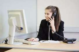 Urgent Requirement For Good Looking Female Receptionist