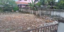 5 Cent square land in prominent place in Kochi, Fortkochi