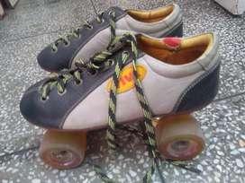 (Viva)skates