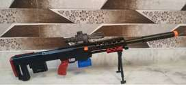 Crystal  bullet gun mp07