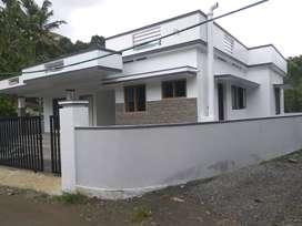 New home Kottayam , Thiruvanchoor