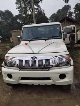 Mahindra Bolero Power Plus 2020 Diesel 15000 Km Driven