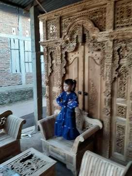 sukran cuci gudang pintu gebyok gapuro jendela rumah masjid musholla