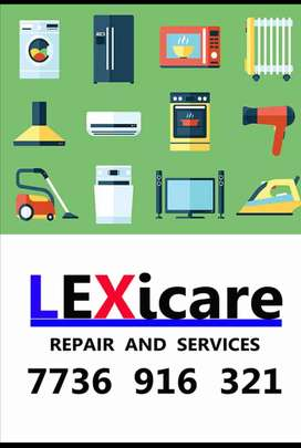 Lexicare repair and services