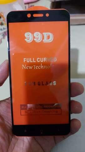 Anti gores tebal, Xiaomi Redmi 5A