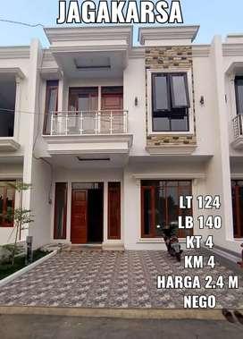Rumah Mewah Di Kawasan Tenang dan Nyaman Jagakarsa Jakarta Selatan