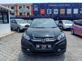 Honda HRV S MT 2016 Angs, 150 ribuan