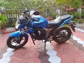 Suzuki gixer very good condition