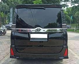 Toyota Voxy 2.0 At Th 2018  hitam  mulus