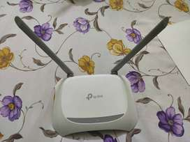 tp-link TL-WR840N N300 wifi router