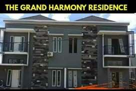 rumah mewah di tengah kota BANJARMASIN harga murah,kualitas premium