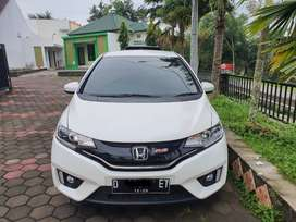 Jazz RS 2016 Matic