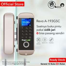 Fingerspot Revo A-193GSC
