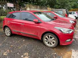 Hyundai i20 2015 Petrol Well Maintained
