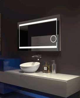 Classic led touch mirror for sale