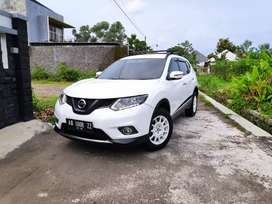 X-Trail / Xtrail 2015 Manual (RARE) terima TT Pajero/Fortuner/Navara