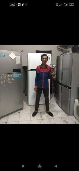 Cuci AC berkualitas harga murah