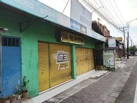 Dijual Kios toko &rumah  segera cocok buat usaha dikarang jati