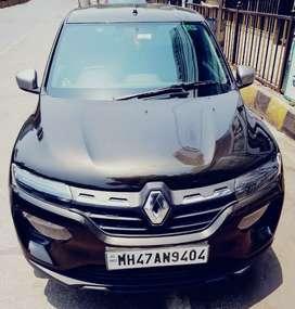 Renault KWID 1.0 RXT AMT Opt, 2020, Petrol