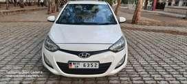 Hyundai i20 1.4 Sportz, 2012, Diesel