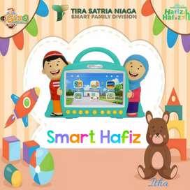 Smart Hafiz ,, Bisa Cash , cicilan dan Arisan 5/10 Bulan