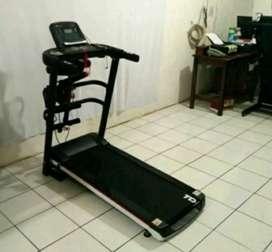 Alat Olahraga Treadmill Elektrik Multi Fungsi Tl 607 / Best Seller