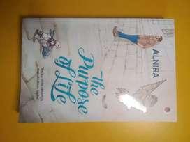 Novel alnira the purpose of life
