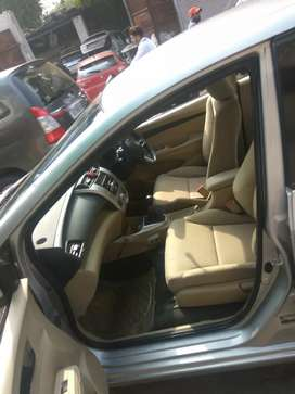 Honda city petrol in good condition only serious buyers