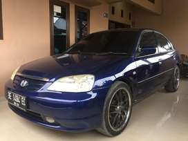 Honda Civic Century 2002