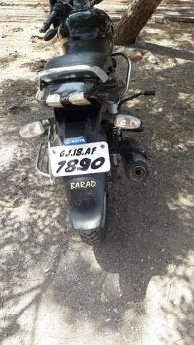 Pulsar 150