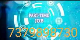 Easy simple typing work from home