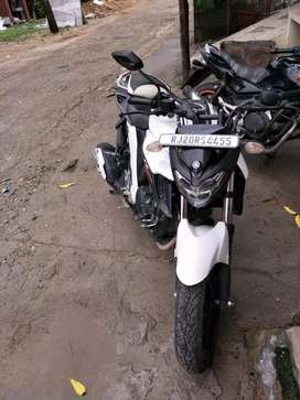 New condition  a1 bike