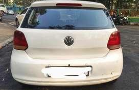 Volkswagen Polo 2012 Diesel
