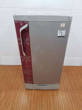 Free home delivery godrej edge 180 ltrs single door refrigerator