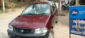 Good condition & less driven