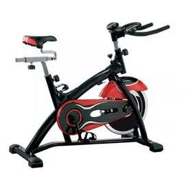 Dijual murah spinning bike