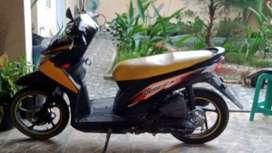 Dijual motor Honda beat F1 injection