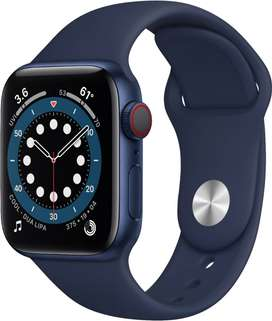 Apple Watch Series 6 available 40 & 44 mm New...