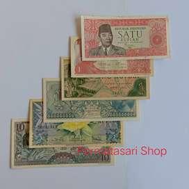 uang mahar 19 rupiah tipe 6