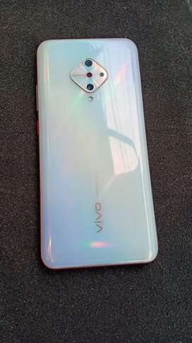 Vivo s1 pro Original phone nd panel 10/10 Condition